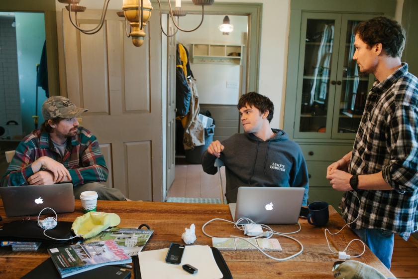 The Method: Luke and Bryan Holden 1