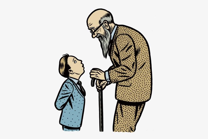 The Madness: Mastering Mentorship