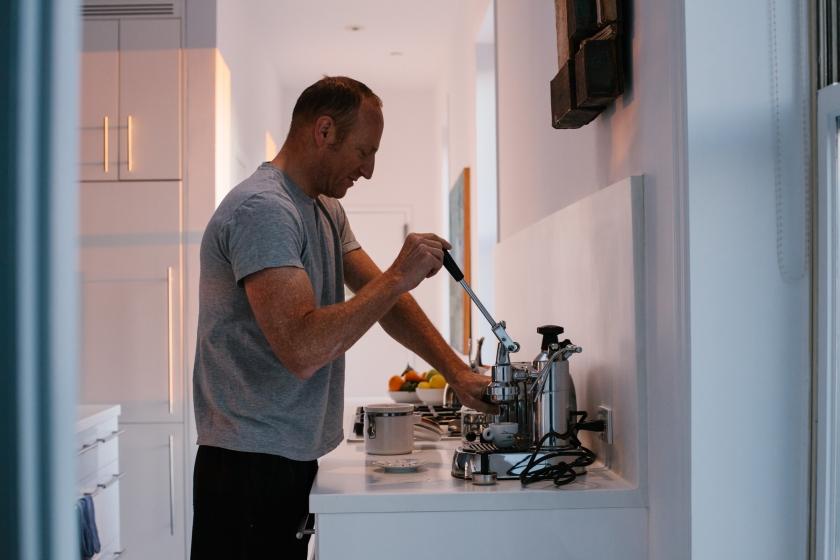 The Method: Ben Watson Featured