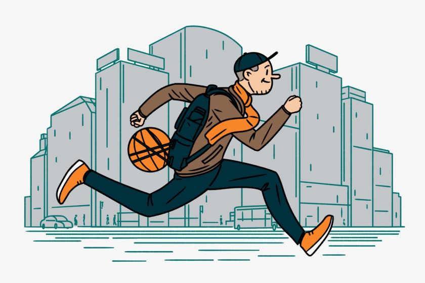 Recess: The New Workout