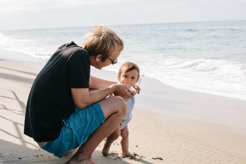 On Fatherhood: Featured