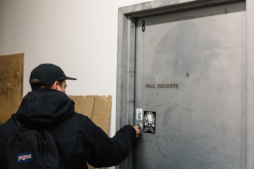 The Method: Paul Wackers 4