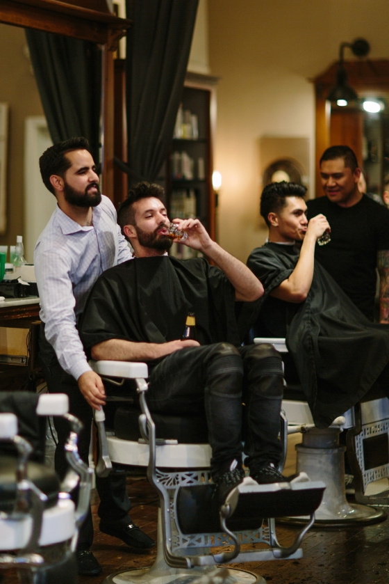 How To Talk To Your Barber: Peoples 1