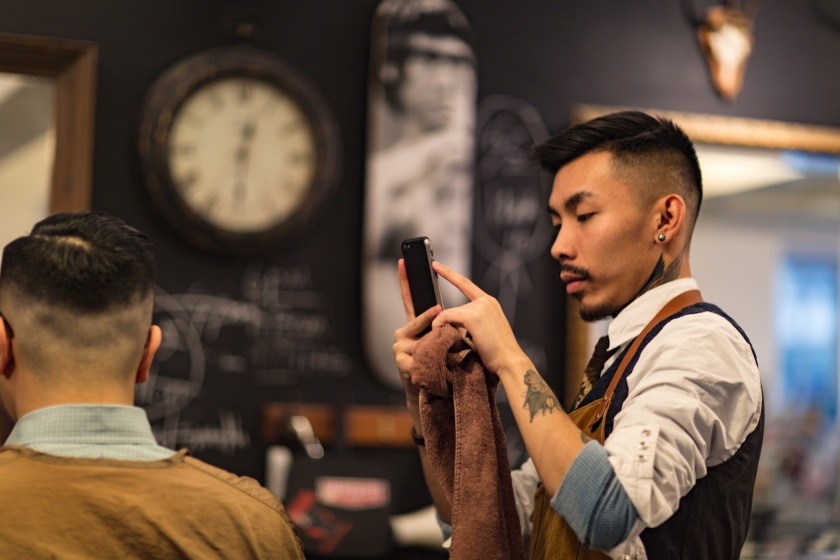 How To Talk To Your Barber Hong Kong 3