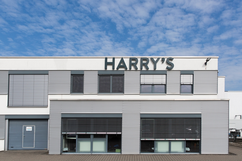 Harry's Grooming - Featured