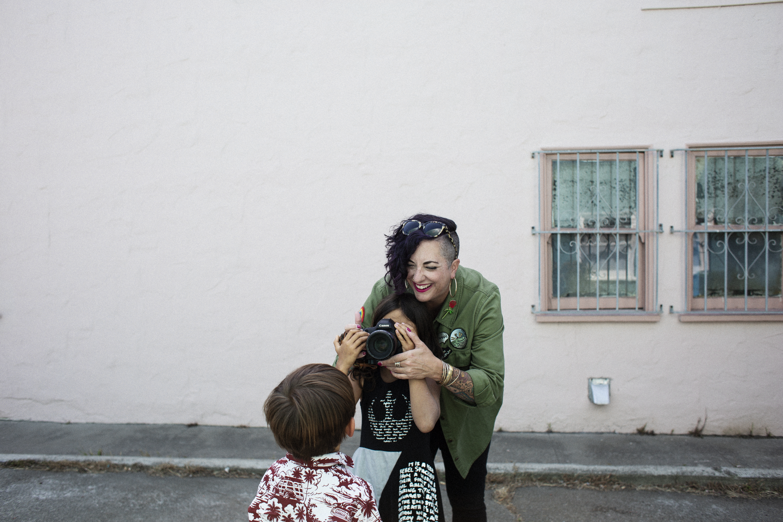 Photography by Talia Herman